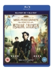 Miss Peregrine's Home for Peculiar Children - Blu-ray