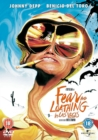 Fear and Loathing in Las Vegas - DVD