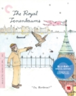 The Royal Tenenbaums - The Criterion Collection - Blu-ray