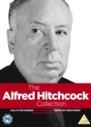 Alfred Hitchcock: Signature Collection - DVD