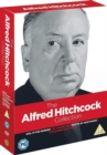 Alfred Hitchcock: Signature Collection 2011 - DVD