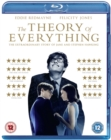Theory of Everything - Blu-ray