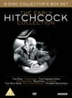The Early Hitchcock Collection - DVD