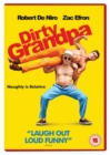 Dirty Grandpa - DVD