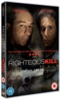 Righteous Kill - DVD