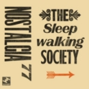 The Sleepwalking Society - CD