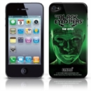 Black Eyed Peas IPhone 4G Hard Phone Cover - Merchandise