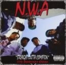 Straight Outta Compton - CD