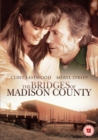The Bridges of Madison County - DVD