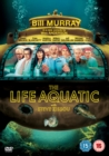 The Life Aquatic With Steve Zissou - DVD