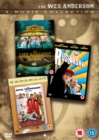 The Wes Anderson Collection - DVD