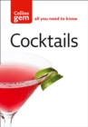 Collins Gem : Cocktails - Book