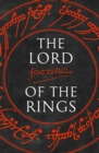 The Lord of the Rings: The Fellowship of the Ring, The Two Towers, The Return of the King - eBook