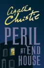 Peril at End House (Poirot) - eBook
