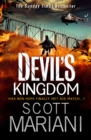 The Devil's Kingdom: Part 2 of the best action adventure thriller you'll read this year! (Ben Hope, Book 14) - eBook