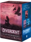 Divergent Series Boxed Set (Books 1-3) - Book