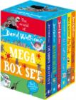 The World of David Walliams: Mega Box Set - Book