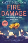 Fire Damage : A Gripping Thriller That Will Keep You Hooked - Book