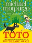 Toto : The Dog-Gone Amazing Story of the Wizard of Oz No. 2 - Book