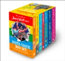 The World of David Walliams: Super-Tastic - Book