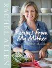 Recipes from My Mother - Book