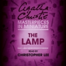 The Lamp : An Agatha Christie Short Story - eAudiobook