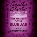 The Mystery of the Blue Jar : An Agatha Christie Short Story - eAudiobook