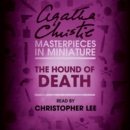 The Hound of Death : An Agatha Christie Short Story - eAudiobook