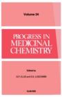 PROGRESS IN MEDICINAL CHEMISTRY - G. P. Ellis