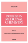 PROGRESS IN MEDICINAL CHEMISTRY - G. P. Ellis