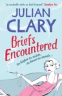 Briefs Encountered - Book