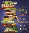 The Pea and the Princess - Book