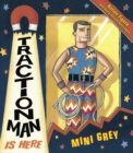 Traction Man is Here - Book