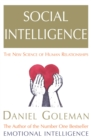 Social Intelligence : The New Science of Human Relationships - Book