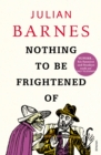 Nothing to be Frightened of - Book