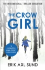 The Crow Girl - Book