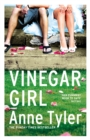 Vinegar Girl : The Taming of the Shrew Retold - Book