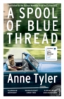 A Spool of Blue Thread - Book