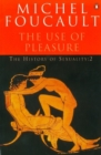 The History of Sexuality : The Use of Pleasure The use of Pleasure v. 2 - Book