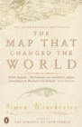 The Map That Changed The World, - Book
