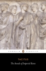 The Annals Of Imperial Rome, - Book
