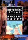 The Penguin Historical Atlas Of Ancient Egypt, - Book