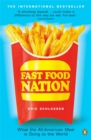 Fast Food Nation - Book