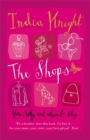 The Shops - Book