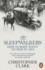 The Sleepwalkers, - Book