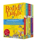 Roald Dahl's Scrumdidlyumptious Story Collection - Book