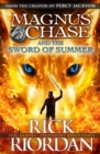 Magnus Chase and the Sword of Summer - Book