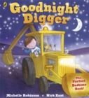 Goodnight Digger - Book