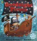 Goodnight Pirate - Book