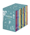 The Roald Dahl Centenary Boxed Set - Book
